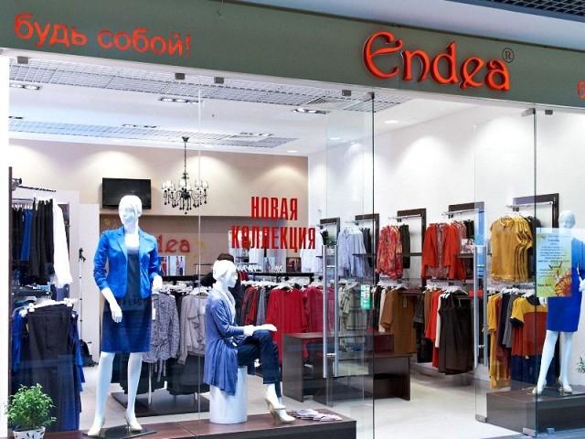 Endea женская одежда интернет магазин