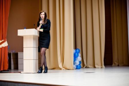Анна Рождественская, руководитель отдела продажи франшиз компании ФРАНКОН