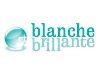 Blanche et Brillante