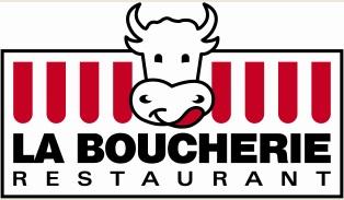 франшиза La Boucherie