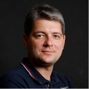 Беспалов Сергей, директор по развитию «Harat's Pub Russia»