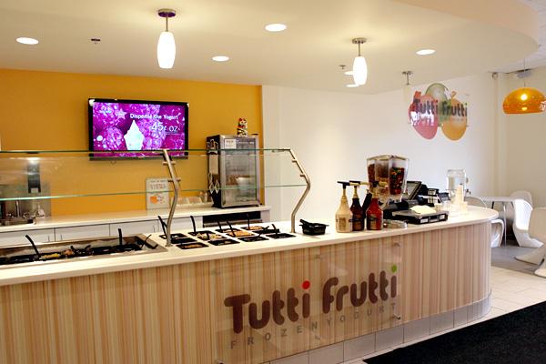 франшиза Tutti Frutti