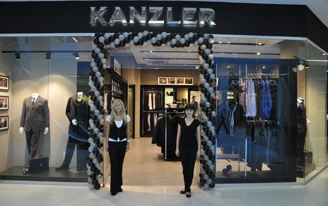 франшиза магазина KANZLER