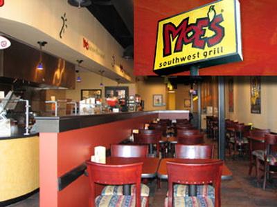 франшиза ресторана Moe`s