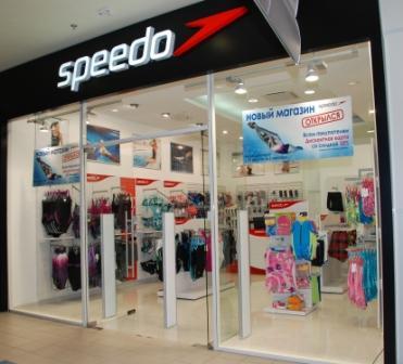 франшиза магазина Speedo