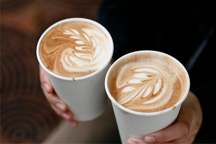 Франшизы кофеен формата кофе с собой преимущества и подводные камни