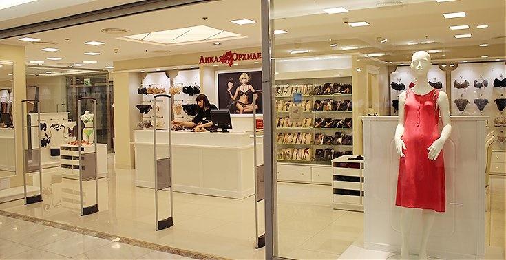 магазины женского белья эстель