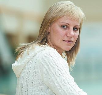Ольга Кузнецова, основатель ОРРЛА