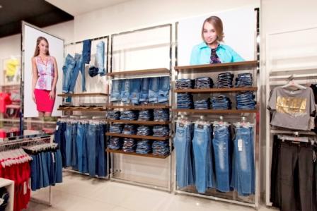 f74f02cce39 Компания Gloria Jeans собралась в Европу