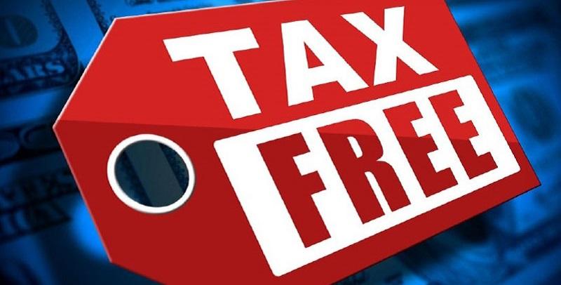 Минпромторг проинформировал о сроках запуска tax free в пробном режиме