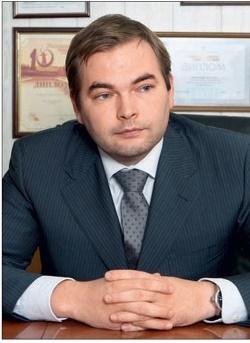 Павел Сазонов, директор московского филиала компании Царь-Продукт