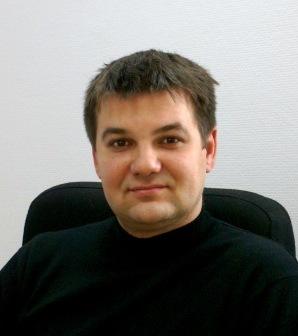 Денис Мыльников, руководитель Департамента оптовых продаж и франчайзинга компании FiNN FLARE