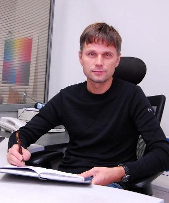 Антон Вихров, директор по франчайзингу компании BB1 Accessories