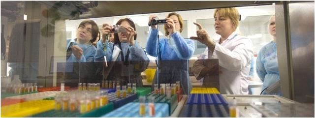 Независимая лаборатория ИНВИТРО