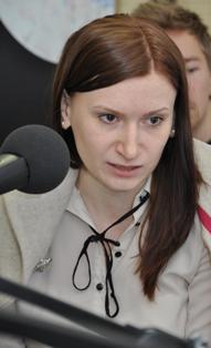 Анна Рождественская, эксперт портала Franshiza.ru