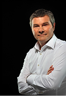 Роман Рожниковский, основатель сети ресторанов ГРАБЛИ