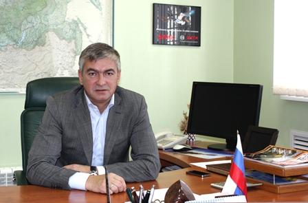 Скосырев В.Г., генеральный директор компании ТМК