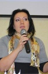 Оксана Созинова, руководитель портала Franshiza.ru