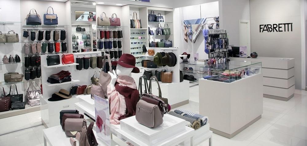 cd11007586a6 Франшиза магазина аксессуаров FABRETTI - цена в 2019 году, отзывы