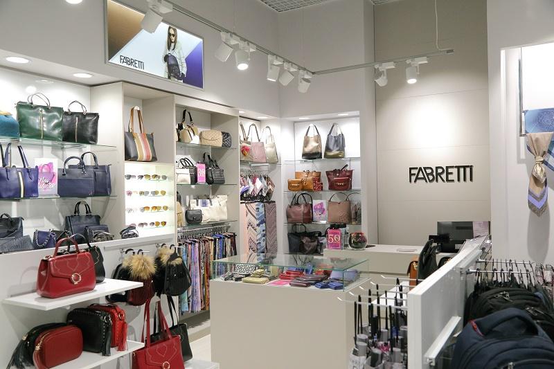 7b66617c2419 FABRETTI - сочетание высокого качества материалов и безупречного стиля!
