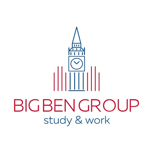 BIG BEN GROUP,  Study and Work