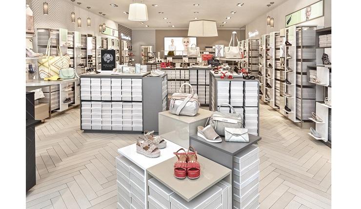 4d5da17791fa Франшиза магазина женской обуви Tamaris - цена в 2019 году, отзывы