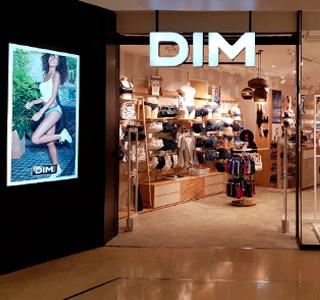 магазин женское белье dim